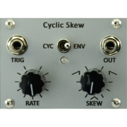 Cyclic-Skew_S